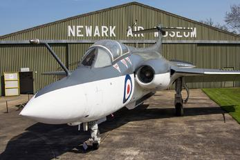 XN964 - Royal Navy Blackburn Buccaneer S.1