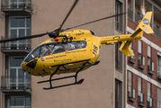 I-EITF - Babcok M.C.S Italia Eurocopter EC145 aircraft
