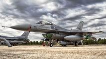 89-2035 - USA - Air Force General Dynamics F-16CG Night Falcon aircraft