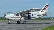 D-EEGA - Private Gippsland GA-8 Airvan aircraft