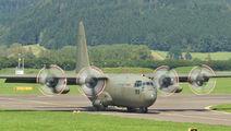 BT-CC - Austria - Air Force Lockheed Hercules C.1P aircraft