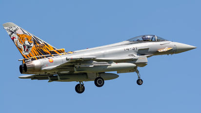 C.16-71 - Spain - Air Force Eurofighter Typhoon