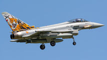 C.16-71 - Spain - Air Force Eurofighter Typhoon aircraft