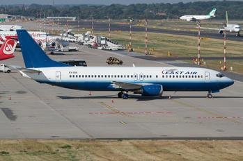 EY-538 - East Air Boeing 737-400