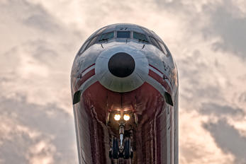 B-28027 - Far Eastern Air Transport McDonnell Douglas MD-82