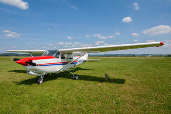 D-EFNC - Private Cessna 172 RG Skyhawk / Cutlass