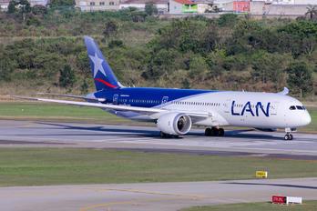 CC-BGC - LAN Airlines Boeing 787-9 Dreamliner