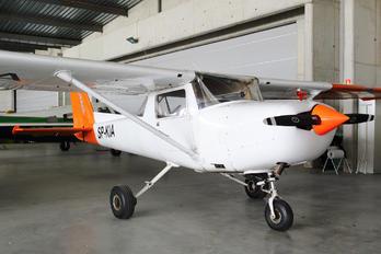 SP-KIA - Silvair Cessna 152