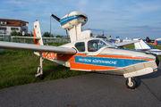 D-EALG - Private Lake La-250 Renegade aircraft