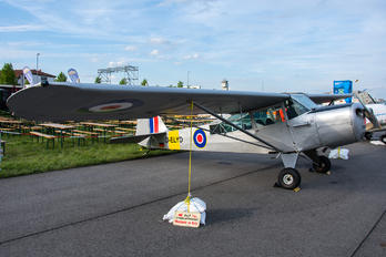 D-ELYD - Private Taylorcraft Auster V