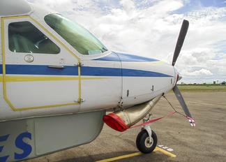 PP-AMV - Amazonaves Cessna 208B Grand Caravan