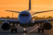 OE-LWO - Austrian Airlines/Arrows/Tyrolean Embraer ERJ-195 (190-200) aircraft