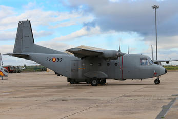 T.12B-49 - Spain - Air Force Casa C-212 Aviocar