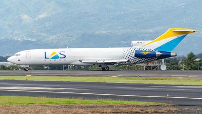 HK-4637 - Lineas Aereas Suramericanas Boeing 727-200F (Adv)