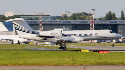 A7-AZH - Private Gulfstream Aerospace G-IV,  G-IV-SP, G-IV-X, G300, G350, G400, G450
