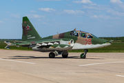 RF-92274 - Russia - Air Force Sukhoi Su-25UB aircraft