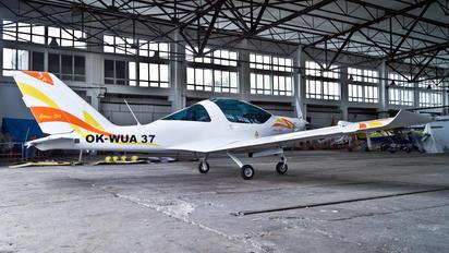 OK-WUA 37 - Private TL-Ultralight TL-2000 Sting S4