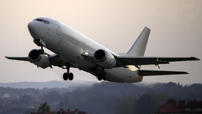 9H-AUL - Maleth-Aero Boeing 737-300F