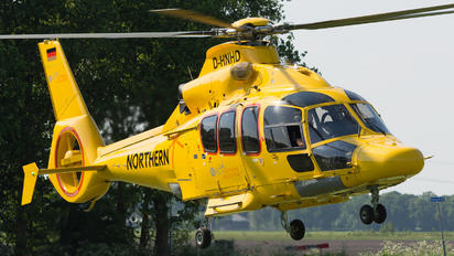 D-HNHD - Northern Helicopters Eurocopter EC155 Dauphin (all models)