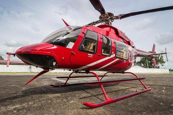9M-IMW -  Bell 407