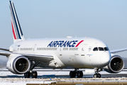 F-HRBD - Air France Boeing 787-9 Dreamliner aircraft