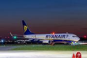 EI-EPH - Ryanair Boeing 737-800 aircraft