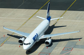 F-GKXH - Joon Airbus A320