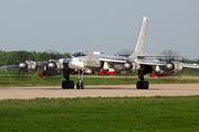 317 - Tupolev Design Bureau Tupolev Tu-95MS aircraft