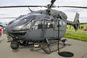 76+03 - Germany - Air Force Eurocopter EC145 aircraft