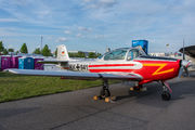D-ELKS - RK Flugdienst Piaggio P.149 (all models) aircraft