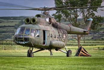 12366 - Serbia - Air Force Mil Mi-8T