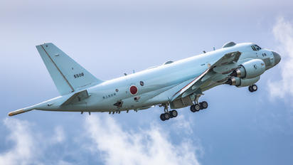 5508 - Japan - Maritime Self-Defense Force Kawasaki P-1