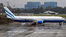 N804MS - Las Vegas Sands Boeing 767-300ER aircraft
