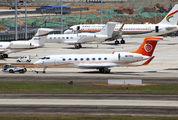 G678GA - Private Gulfstream Aerospace G650, G650ER aircraft