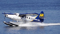 C-GLCP - Harbour Air de Havilland Canada DHC-3 Otter aircraft