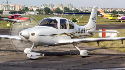 OK-AMR - Private Cirrus SR22