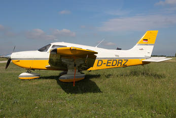 D-EDRZ - Private Piper PA-28 Archer