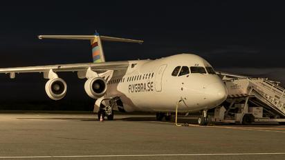 SE-DSX - BRA (Sweden) British Aerospace BAe 146-300/Avro RJ100