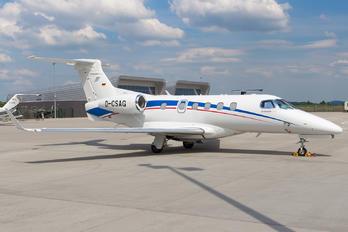 D-CSAG - Private Embraer EMB-505 Phenom 300