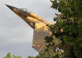 C.14C-81 - Spain - Air Force Dassault Mirage F1EDA