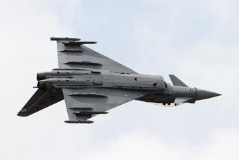 C.16-59 - Spain - Air Force Eurofighter Typhoon