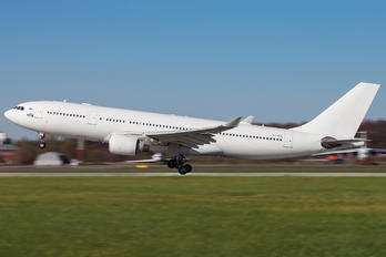 EI-GCZ - I-Fly Airlines Airbus A330-200