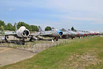 1102 - Czech - Air Force Mikoyan-Gurevich MiG-19P