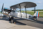 D-EQXB - Private Stampe SV4 aircraft