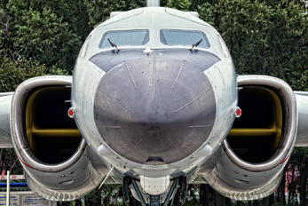 20119 - China - Air Force Xian H-6K