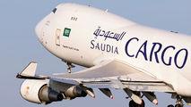 TC-ACM - Saudi Arabian Cargo Boeing 747-400F, ERF aircraft