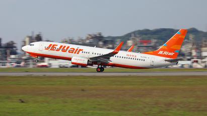HL8050 - Jeju Air Boeing 737-800