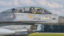 Belgium - Air Force FB-23 image