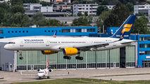 TF-FIC - Icelandair Boeing 757-200 aircraft