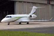 Alpine Sky Gulfstream G280 visited East Midlands title=